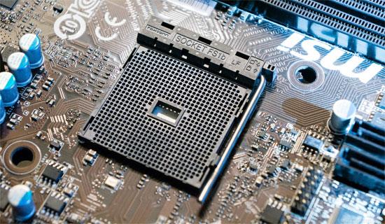 AMD sockets