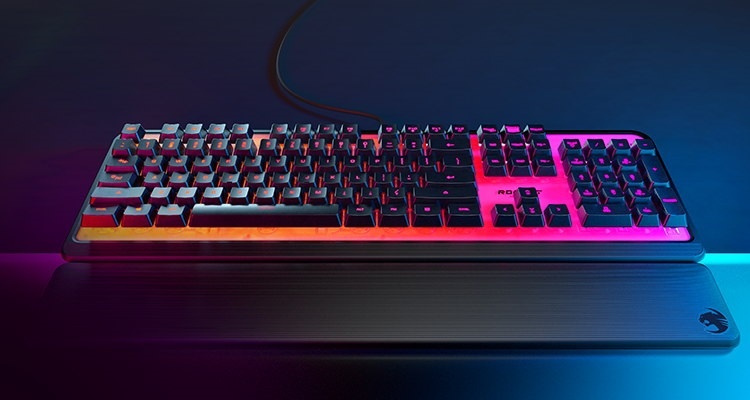 Best RGB keyboard