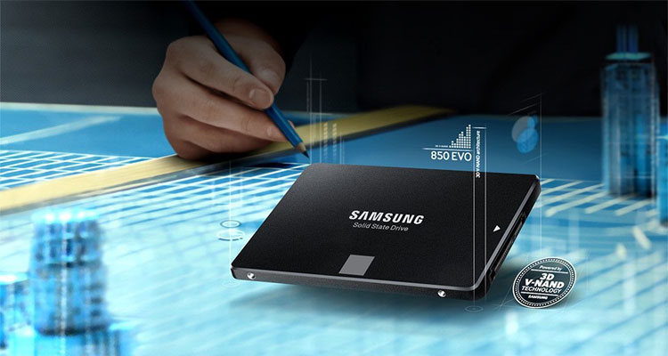 Why are SSDs so expensive